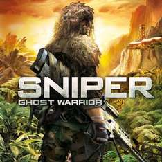 [Steam]Sniper: Ghost Warrior Gold Edition für 1,99€  @ Getgames