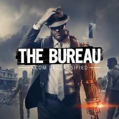 The Bureau: XCOM Declassified [Steam] @ Amazon.com