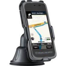 Kurzes Vergnügen, Auktion schon beendet - Nokia 5230 Navi Edition black + orig. Mein Base-Vertrag komplett kostenlos!