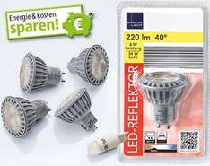 Diverse LED´s bei Aldi Süd ab Do. 20.02.14