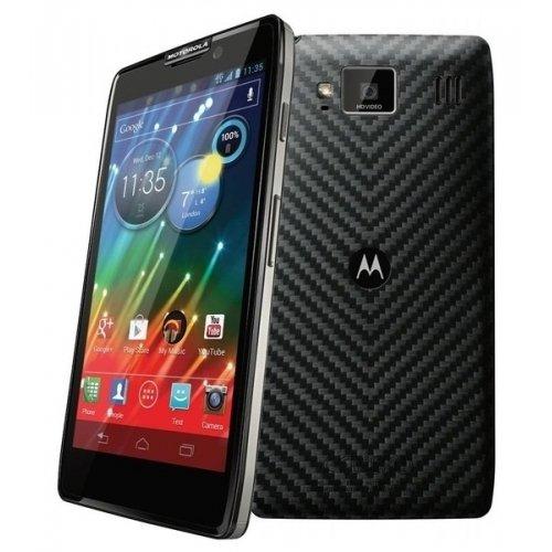 "Motorola RAZR HD LTE XT925 - 4,7"" Display, 1,5 GHz Dual-Core-Prozessor @ Ebay"