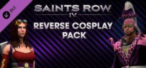[Steam] Saints Row IV (DLC) - Reverse Cosplay Pack (kostenlos auch ohne SR IV)