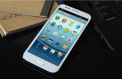 AMAZON- Quad Core -  5.5 -- ZOLL-   S7189 1GB RAM MTK6589 Quad Core 1.2GHz Dual SIM Android 4.1 Jelly Bean 3G Smartphone  (Weiss)  153,99 € - Versandkostenfrei