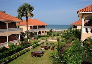In den Osterferien (18.04-25.04) ab AMS nach Gambia für nur 480€ p.P. bzw. 960€ Gesamtpreis