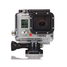 GOPRO Hero3 White Edition @ Saturn.de ab EUR 166,00