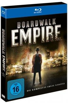 [Blu-ray] Boardwalk Empire Season 1 @ Alphamovies (12,97€ inkl.)