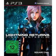 [Müller] Lightning Returns: Final Fantasy XIII 360 / PS3
