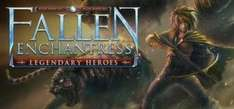 Fallen Enchantress -75% bei Steam
