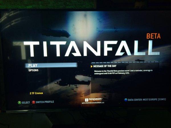 Titanfall Beta auf Xbox One nun für alle offen