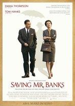 Fast kostenlos ins Kino zu Saving Mr. Banks