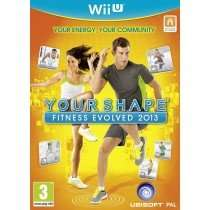 (UK) Your Shape Fitness Evolved 2013 [Wii U]  für ca. 7.27€ @ TheGameCollection
