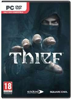 Thief [2014] Pc Version für ~ 18 Euro