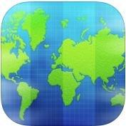 Nebel der Welt  - Fog of World für iOS gratis (statt 4,49€)