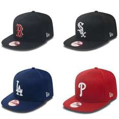 New Era 9FIFTY Baseball Caps für 17,95€ - 40% Rabatt