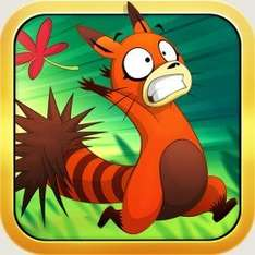 Rakoo's Adventure [Google Play & iOS]