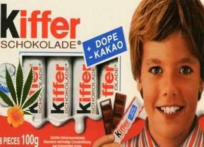 [REAL] Kinderschokolade 4er Pack