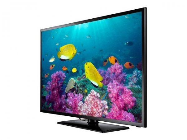 [Amazon] Samsung UE46F5070 116 cm (46 Zoll) LED-Backlight-Fernseher, EEK A+ (Full HD, 100Hz CMR, DVB-T/C/S2, CI+) schwarz