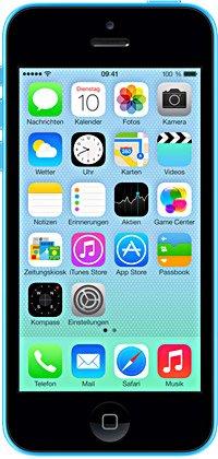 IPhone 5c 0,50 Euro im Complete Comfort M