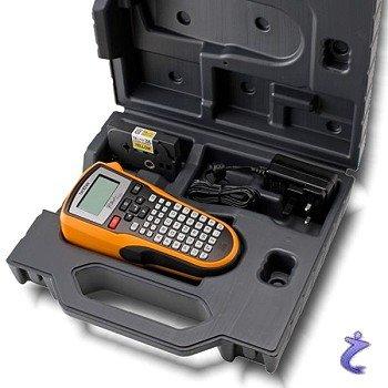 (voelkner online) Beschriftungsgerät Brother P-touch 7100VP Koffer-Set