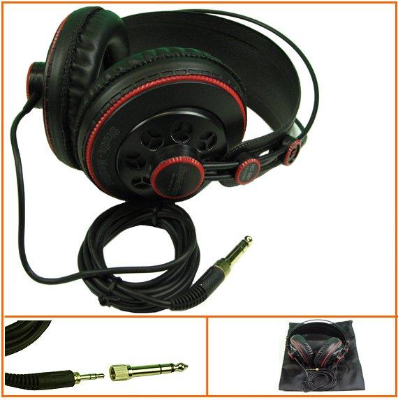 Superlux HD681 Kopfhörer bei Thomann 19,90 € + 2,99 € Versand