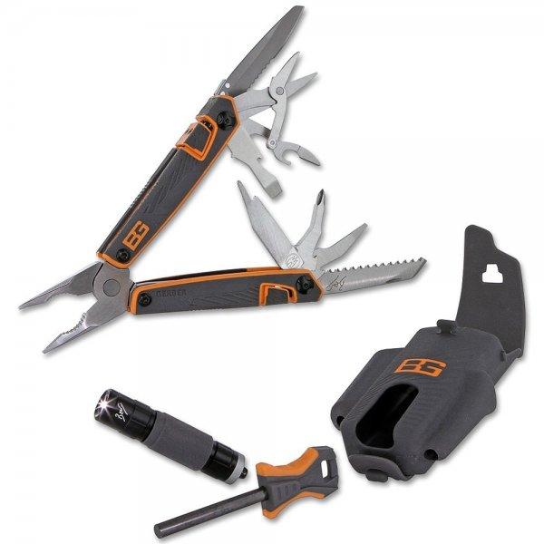 Gerber Bear Grylls Survival Tool Pack für 38.75€ @Amazon.com