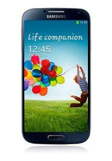 Vodafone Smart M – 300 Minuten, 300MB, SMS-Flat inkl. Galaxy S4 für 0€ – 19,99€ monatlich