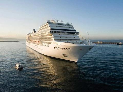 599 € -- 10 Tage Nordsee und Ärmelkanal ab Hamburg
