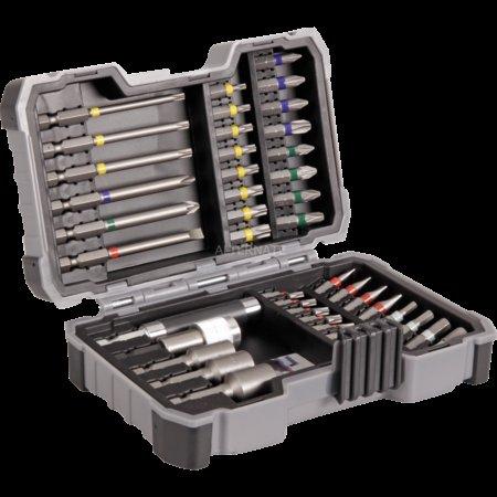 Bosch Bit- und Steckschüssel-Set von Bosch (43-teilig) für 17,99€ @ZackZack