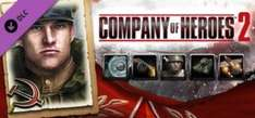 [Steam] Company of Heroes 2 DLCs kostenlos