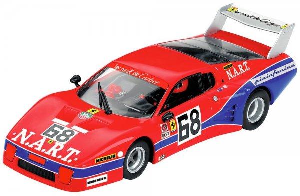 Carrera 20030576 - Ferrari 512 BB LM NART No. 68, Daytona '79 - EUR 39,90+VSK