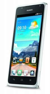 "Huawei™ - Smartphone ""Ascend Y530"" (4.5"" 854x480,2x1.2GHz,4GB,5MP+AF/LED Cam,Android 4.3) ab €116.- [@Pixmania.de]"