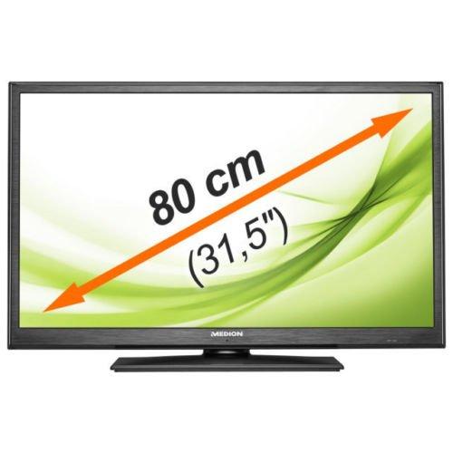 Medion P15149 31,5 Zoll (80cm) LED-Fernseher