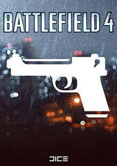 Battlefield 4 Pistolen-Shortcut-Kit @Origin [Vorbestellung]