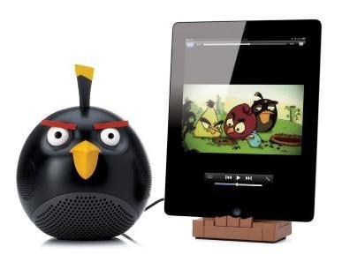 Gear4 Angry Birds Soundsystem für nur 12,99€ inkl. Versand
