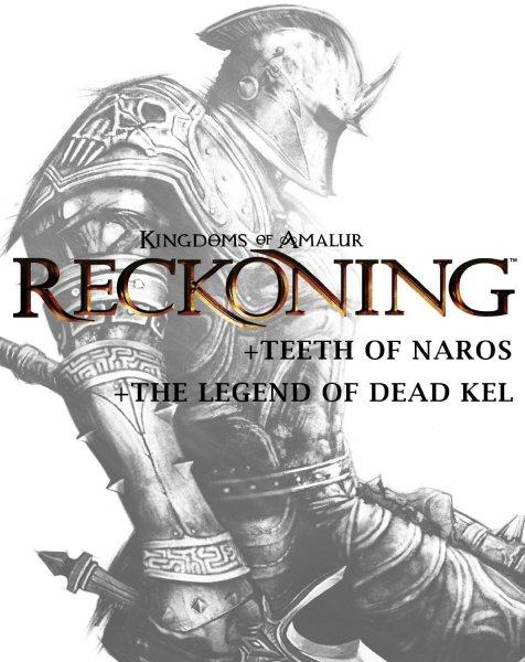 Kingdoms of Amalur + DLC Bundle (Steam) für 7.27€ @Amazon.com