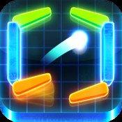 PinWar [iOS & Android] - Universalapp (also auch iPad) - Flipper gegeneinander spielen [auch für alte Geräte geeignet ab iOS 3.1.3 / Android 2.3] (bisheriger Bestpreis)
