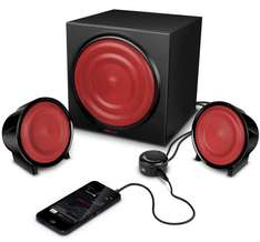 [Blitzangebot] Speedlink Jugger 2.1 Subwoofer System @ Amazon