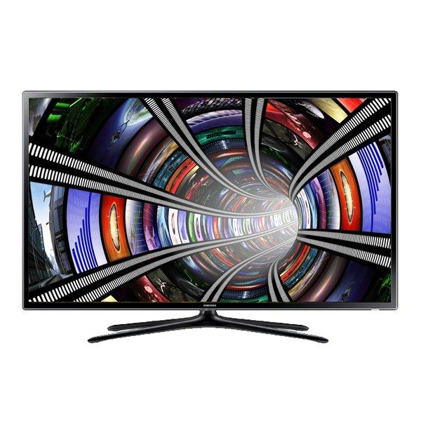 Samsung UE40F6100 40? 3D Fernseher mit 2 3D-Brillen für 399€ @ebay