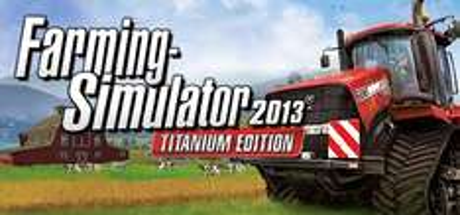 Landwirtschafts-Simulator 2013 Titanium Edition // Idealo ca. 18€