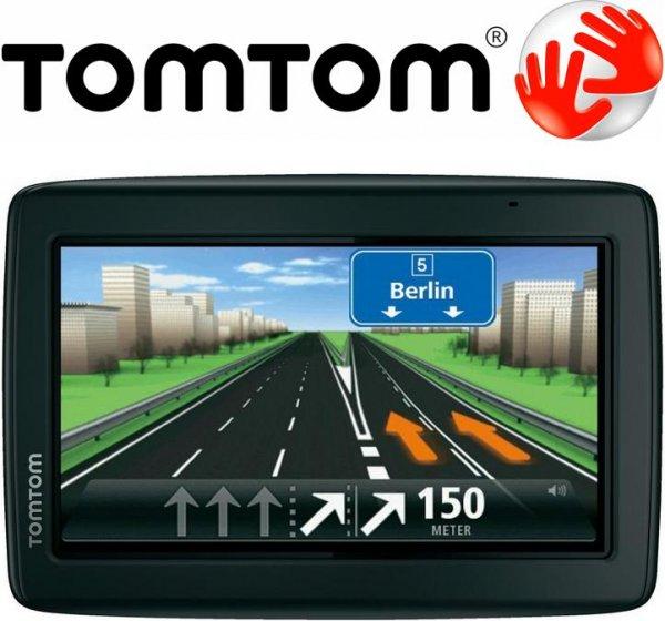 TomTom Start 25CE Navigationssystem 12,7 cm 5 Zoll Zentraleuropa (Conrad Produkt des Tages)