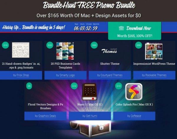 2 kostenlose Apps für Mac und zahlreiche kostenlose Templates für alle (PC und MAC)