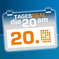 [SATURN Österreich] 20 Online Deals am 20.02. zum 20. Saturn Geburtstag