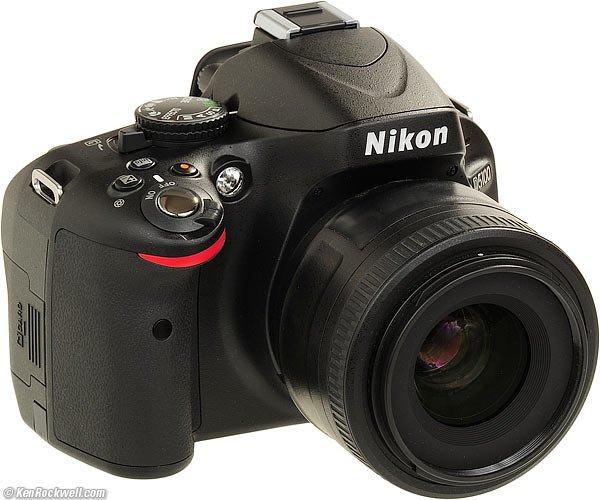 [LOKAL HAMBURG] Nikon D5100 + 18-55 mm VR Kit nur am 21.02.2014