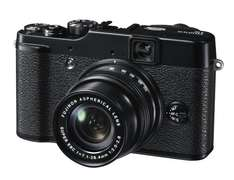 Amazon: Fujifilm X10 Digitalkamera (12 Megapixel, 4-fach optischer Zoom, 7,1 cm (2,8 Zoll) Display)