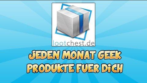 Geek Box scheinbar nun auch bald in Deutschland Verfügbar ab 19,95 €/mtl