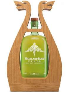 WHISKY Highland Park 15 Sammleredition  Freya bestellbar zu 189,00 Euro