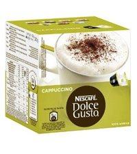 [GLOBUS] Nescafe Dolce Gusto Kapseln alle Sorten für 3,33 €