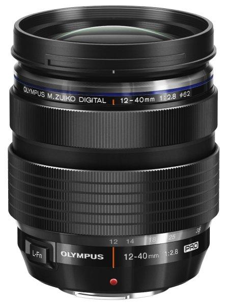 Olympus m.zuiko 12-40mm f/2.8 - M43 Premium Objektiv