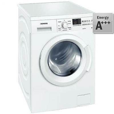 7Kg Waschmaschine Siemens WM14Q341 iQ 500 varioPerfect, EEK A+++,  444€ @ebay