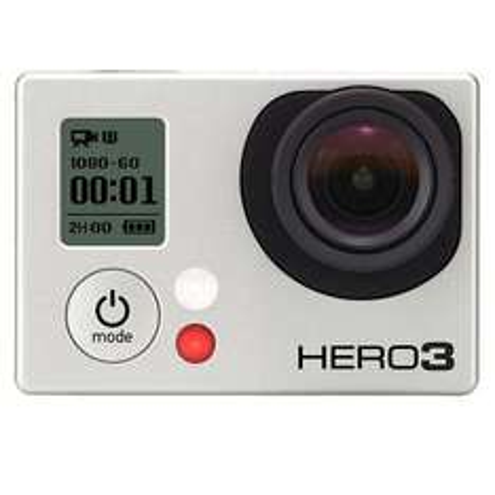 [Redcoon.de Hotdeal] GoPro HERO3 Black Edition-Motorsport ActionCam Full HD für 279 € ohne Vsk
